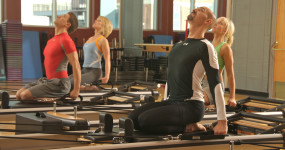 Pilates Denver Athletic Club 221