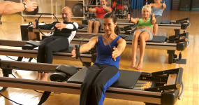 Pilates Denver Athletic Club 55