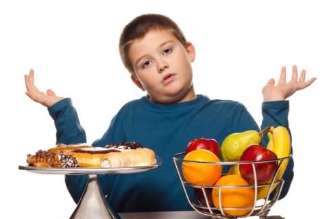 Παιδική Παχυσαρκία: Μάθε γιατί αυξάνεται το βάρος του παιδιού σου και αντιμετώπισέ το!