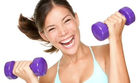 Πως σχετίζεται η γυμναστική με τη διάθεση και τις ορμόνες μας;