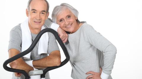 Εγκεφαλικό Επεισόδιο: Η γυμναστική είναι καλύτερη από τα φάρμακα!