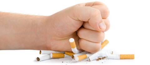Η γυμναστική… «κόβει» το τσιγάρο!