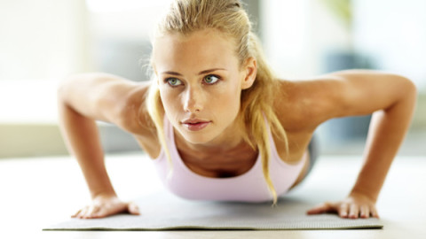Η μυϊκή ενδυνάμωση βοηθάει να καίμε λίπος ακόμα και μετά από 48 ώρες!