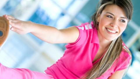 7 τρικ για να μη σταματήσεις τη γυμναστική