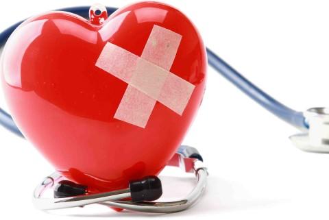 Καρδιοπάθεια: Γυμναστική ή αγγειοπλαστική;