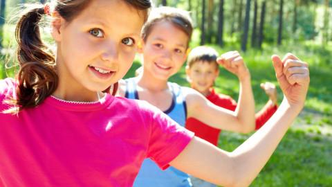 Η καθιστική ζωή υπεύθυνη για προβλήματα ανάπτυξης στα παιδιά