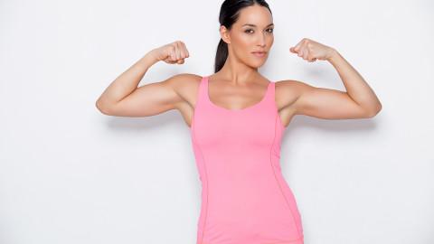 Άσκηση για τους μυς στο κάτω μέρος του μπράτσου