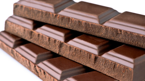 Σοκολάτα και δίαιτα: Ποιος είπε ότι δεν πάνε μαζί;