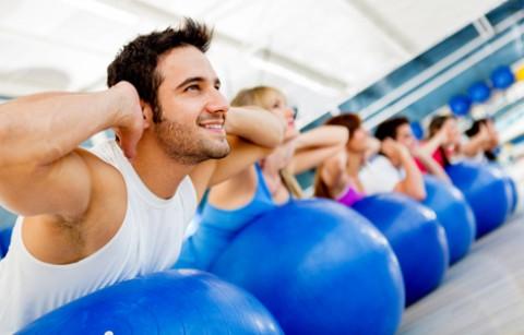 6 λόγοι για να ξεκινήσεις γυμναστική το Σεπτέμβριο!