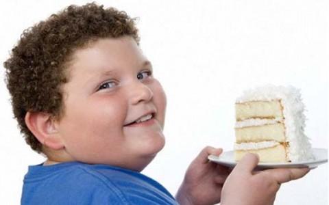 Η Ρόδος ανάμεσα στις περιοχές με τα πιο παχύσαρκα παιδιά της χώρας!