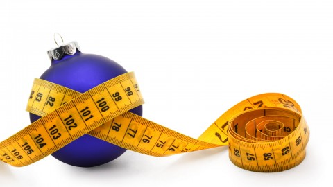 Διατροφή των Εορτών: Φάτε άφοβα χωρίς να πάρετε κιλά!