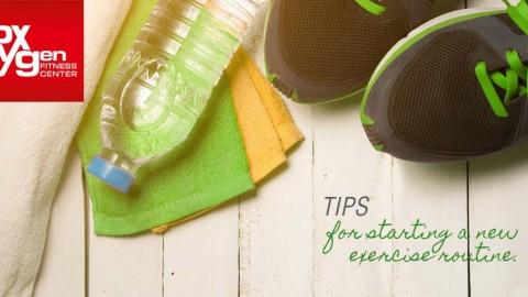 Τι χρειάζεται να γνωρίζεις πριν ξεκινήσεις γυμναστική σε γυμναστήριο.