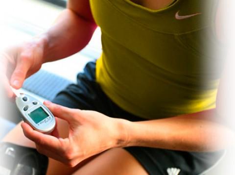 Άσκηση και Ζαχαρώδης  Διαβήτης