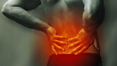 Έχετε άγχος & προβλήματα σπονδυλικής στήλης;