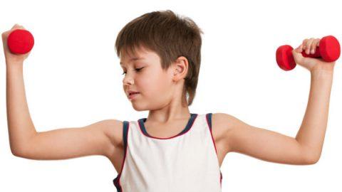 Τι πρέπει να τρώει το παιδί μου και πως μπορεί να γυμνάζεται για να είναι καλά