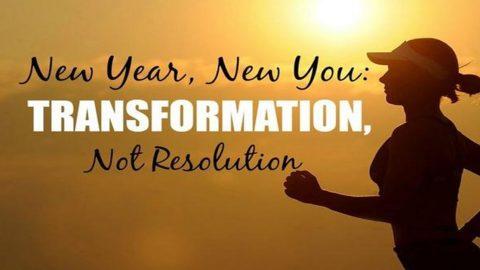Νέα Χρονιά- Νέος Εαυτός