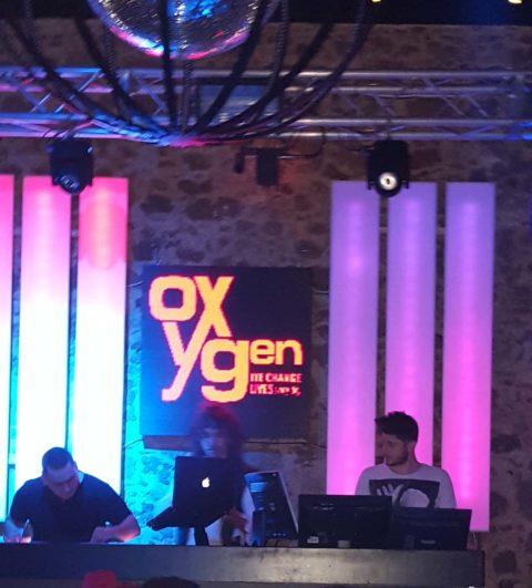 Αποκριάτικο πάρτι Myoxygen 2017 (Photos & Videos)