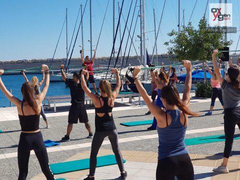 Myoxygen Fitness Day 2017 (Photos)