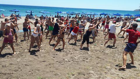 Beach Games 2018: Περάσαμε μια καταπληκτική Κυριακή Μαζί σας! (Photos)
