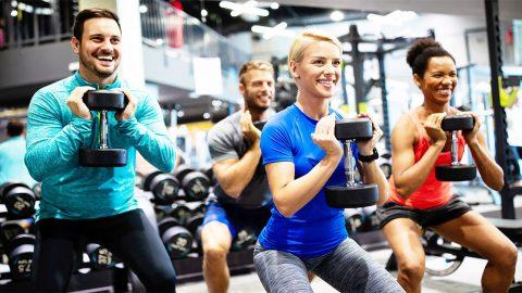 7 τρόποι για να ξεκινήσετε σωστά τη γυμναστική το Σεπτέμβριο
