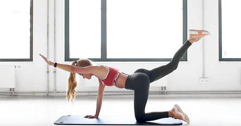 6 Tips για σωστή άσκηση στο σπίτι