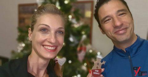 Χριστούγεννα  2020 -Μήνυμα Αγάπης και αισιοδοξίας