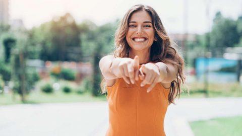5 πράγματα που θα σε κάνουν πιο δυνατό/τη-ψυχικά & σωματικά το 2021